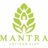 Mantra Rhuberry Berliner Weisse beer Label Full Size