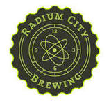 Radium City Infinite Zest Beer