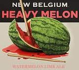 New Belgium Watermelon Lime Ale Beer