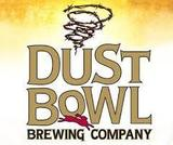 Dust Bowl Canal Surfer Citrus IPA beer
