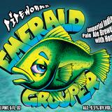 Pipeworks Emerald Grouper beer