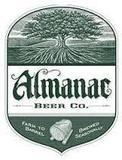 Almanac Farm to Barrel Tropical Platypus beer