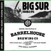 Barrelhouse Big Sur DIPA Beer