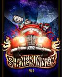 Chaos mountain Shinerunner Pilsner beer