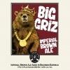 Perrin Big Griz beer
