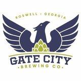 Gate City Terminus Porter beer