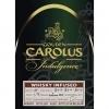 Het Anker Gouden Carolus Indulgence Wisky Infused Batch 2 beer Label Full Size