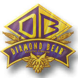 Diamond Bear Honey Weiss beer