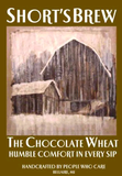 Short's Chocolate Wheat Beer