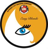 Alphabet City Easy Blonde beer