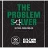 Benford Problem Solver Imperial IPA beer