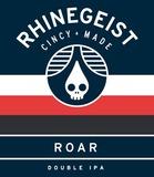 Rhinegeist Roar Beer