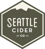 Seattle Cider Perry Hard Cider beer