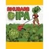 Mobcraft Rhubarb IPA beer