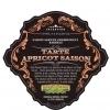 Nebraska Tarte Apricot Saison Beer