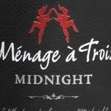 Menage a Trois Midnight wine
