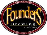 Founders Imperial IPA beer