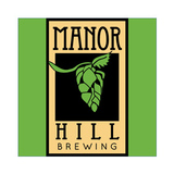 Manor Hill 1st Anniversary beer