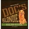Green Tree Doc's Blondie Beer