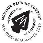 Montauk Belgian Wit beer