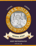 Berkshire Russian Imperial Stout Beer