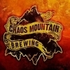 Chaos Mountain Edge of the Sun Lime Lager Beer