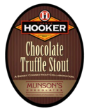 Thomas Hooker Chocolate Truffle Stout beer
