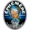 Unibroue Éphémère Bleuet Beer