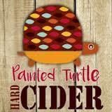Painted Turtle Apple Crisp beer