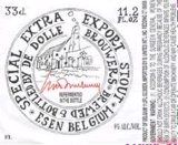De Dolle Extra Export Stout Beer