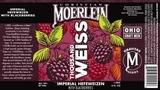 Christian Moerlein Thousand Weiss beer