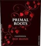 Primal Root Red Blend wine