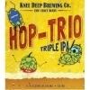 Knee Deep Hop Trio beer