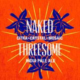 Raised Grain Naked Threesome beer