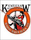 Keweenaw Widow Maker Beer