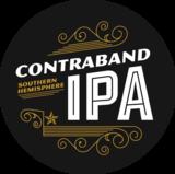 Speakeasy Contraband IPA beer