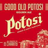 Potosi Good Old Potosi Golden Ale beer