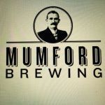 Mumford Funky Uncle George beer