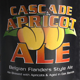 Cascade Apricot Sour 2015 Beer