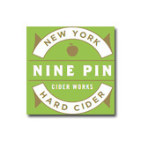 Nine Pin NY Dry Hopped Cider Beer