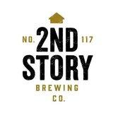 2nd Story Declaration IPA beer