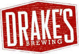 Drake's Kick Back IPA beer