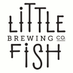 Little Fish Enginuity beer