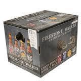 Firestone Walker Mixed beer