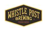 Whistle Post Brewing Co. Shoofly Beer