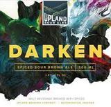 Upland Darken Beer