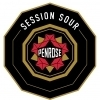 Penrose Session Sour With Amarillo beer