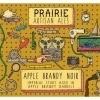 Prairie Artisan Apple Brandy Noir beer
