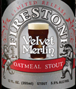Firestone Walker Velvet Merlin Barrel Aged Beer