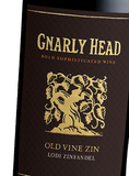 Gnarly Head Old Vine Zin wine
